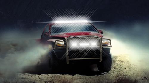 LED OFF-ROAD LIGHTING / ACCESSORIES & LED Off-Road Lighting / Accessories   Products   Blazer-International azcodes.com