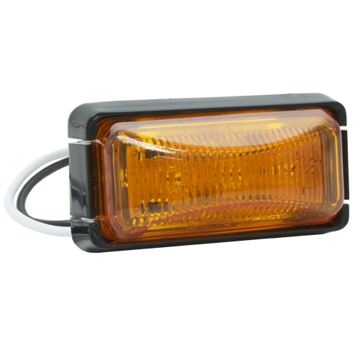 Red Marker Light Blazer CW1536R LED Clearance