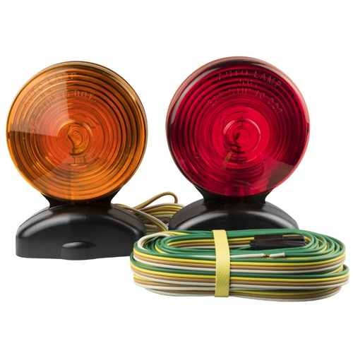 c6300 incandescent trailer light kits products blazer international